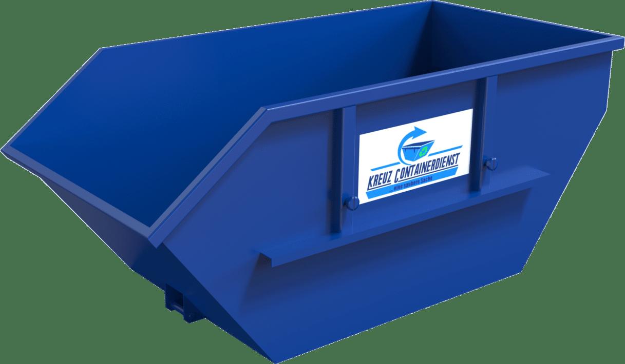 Kreuz Container