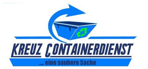 Kreuz Containerdienst